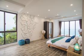 Image No.7-Maison / Villa de 5 chambres à vendre à Plai Laem