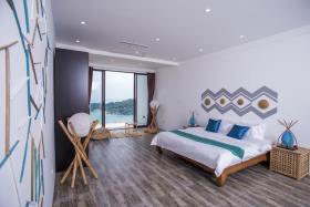 Image No.5-Maison / Villa de 5 chambres à vendre à Plai Laem
