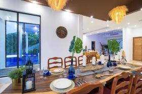 Image No.3-Maison / Villa de 5 chambres à vendre à Plai Laem