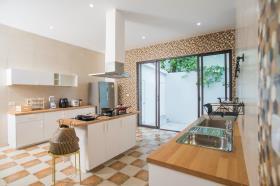 Image No.4-Maison / Villa de 5 chambres à vendre à Plai Laem