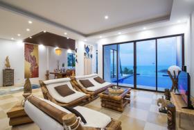 Image No.11-Maison / Villa de 5 chambres à vendre à Plai Laem