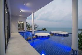 Image No.1-Maison / Villa de 5 chambres à vendre à Plai Laem