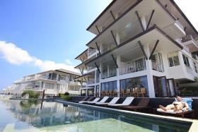 Image No.10-Condo de 2 chambres à vendre à Plai Laem
