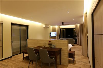 Sea-View-Property-For-Sale-Samui-Master-Bedroom-2