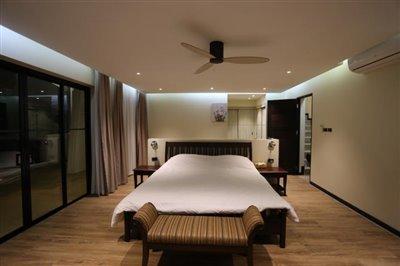 Sea-View-Property-For-Sale-Samui-Spacious-Bedroom
