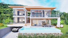 Bang Por, House/Villa