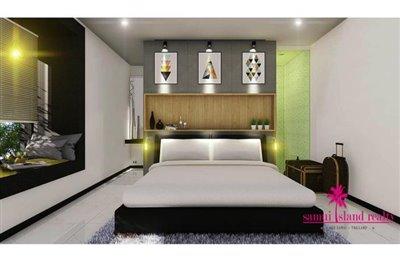 Replay-Pool-Villas-Koh-Samui-Bedroom