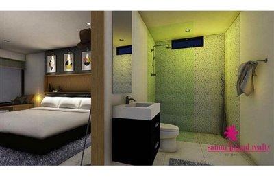 Replay-Pool-Villas-Koh-Samui-En-Suite-Bathroom