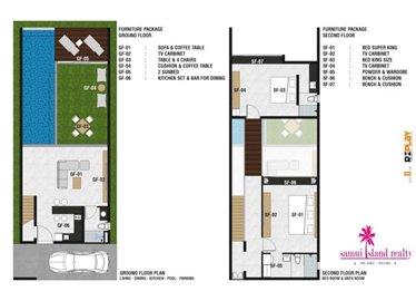 Replay-Pool-Villas-Koh-Samui-Foor-Plan