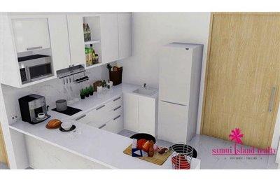 Replay-Pool-Villas-Koh-Samui-Kitchen