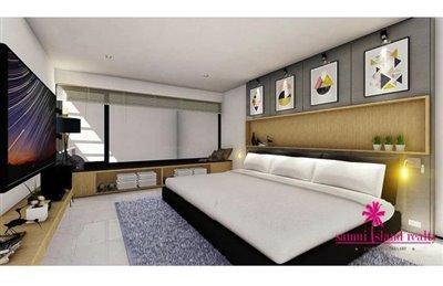 Replay-Pool-Villas-Koh-Samui-Master-Bedroom