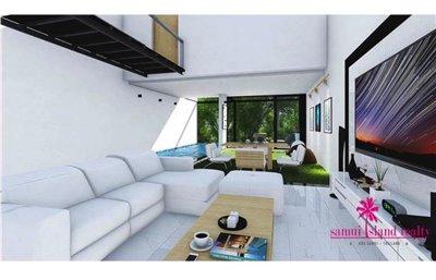 Replay-Pool-Villas-Koh-Samui-Open-Plan-Living