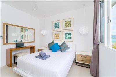 Sunset-Cove-Villa-Ko-Samui-Bedroom-3