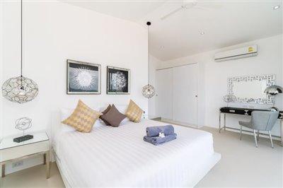 Sunset-Cove-Villa-Ko-Samui-Bedroom-4