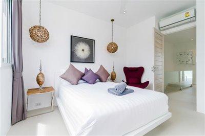 Sunset-Cove-Villa-Ko-Samui-Bedroom