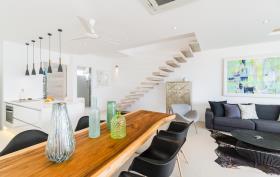 Image No.4-Maison / Villa de 4 chambres à vendre à Plai Laem