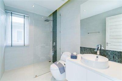 Sunset-Cove-Villa-Ko-Samui-Modern-Bathroom