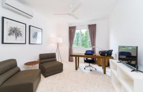 Image No.12-Maison / Villa de 4 chambres à vendre à Plai Laem
