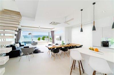 Sunset-Cove-Villa-Ko-Samui-Open-Plan-Living