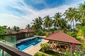 Image No.7-Maison / Villa de 4 chambres à vendre à Bang Por