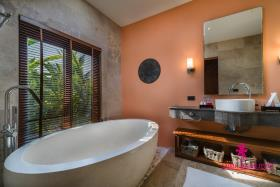 Image No.15-Maison / Villa de 4 chambres à vendre à Bang Por