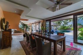 Image No.3-Maison / Villa de 4 chambres à vendre à Bang Por