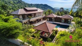 Image No.6-Maison / Villa de 4 chambres à vendre à Bang Por