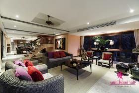 Image No.2-Maison / Villa de 4 chambres à vendre à Bang Por
