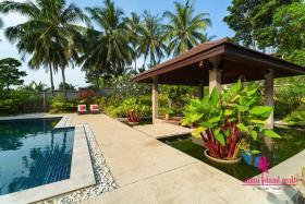 Image No.9-Maison / Villa de 4 chambres à vendre à Bang Por