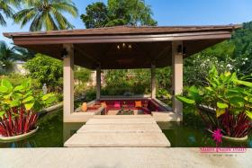 Image No.10-Maison / Villa de 4 chambres à vendre à Bang Por