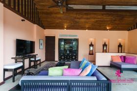 Image No.12-Maison / Villa de 4 chambres à vendre à Bang Por