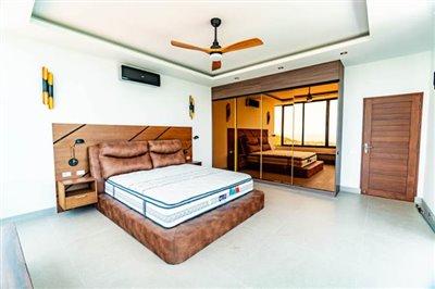 Modern-Villa-On-Chaweng-Hills-For-Sale-Bedroom
