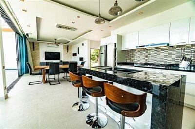 Modern-Villa-On-Chaweng-Hills-For-Sale-Kitchen-Island