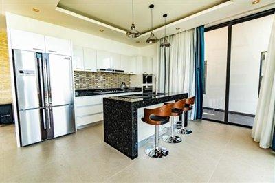 Modern-Villa-On-Chaweng-Hills-For-Sale-Kitchen