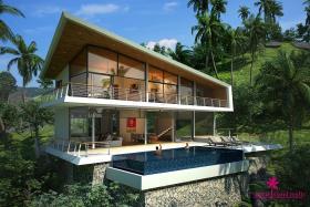Lamai, House/Villa