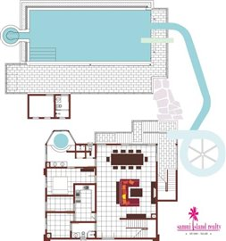 koh-samui-6-bedroom-sea-view-villa-for-sale-1st-floor-plan