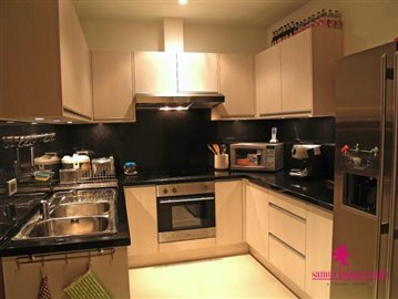 koh-samui-6-bedroom-sea-view-villa-for-sale-kitchen