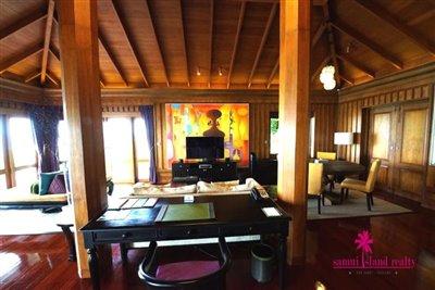 InterContinental-Villa-For-Sale-At-Koh-Samui-Interior