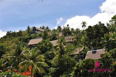 InterContinental-Villa-For-Sale-At-Koh-Samui-Hillside