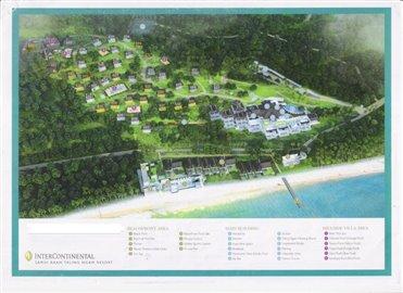 InterContinental-Villa-For-Sale-At-Koh-Samui-Map