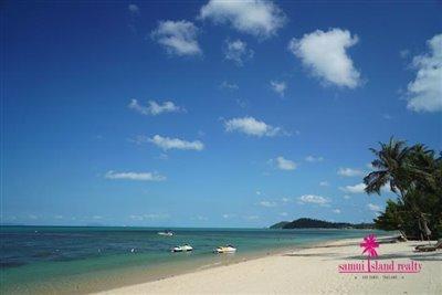 InterContinental-Villa-For-Sale-At-Koh-Samui-Sandy-Beach