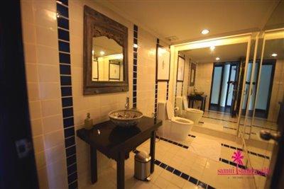 InterContinental-Villa-For-Sale-At-Koh-Samui-Toilet