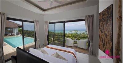 villa-mandala-for-sale-koh-samui-bedroom-view