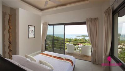 villa-mandala-for-sale-koh-samui-sea-view-bedroom