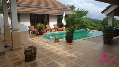 Bophut-Hills-Villa-Ko-Samui-Terrace