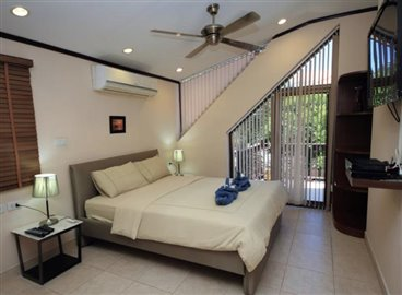 Beachside-Property-Ko-Samui-Bedroom-2