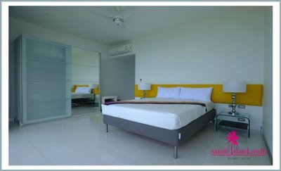 The-Pearl-Villa-Ko-Samui-Bedroom-3
