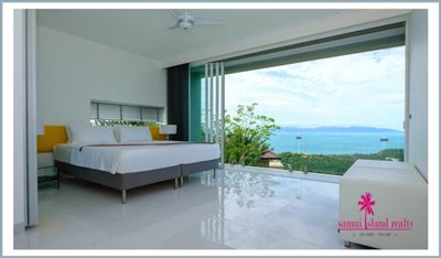 The-Pearl-Villa-Ko-Samui-Bedroom-4