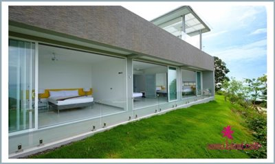 The-Pearl-Villa-Ko-Samui-Guest-Bedrooms