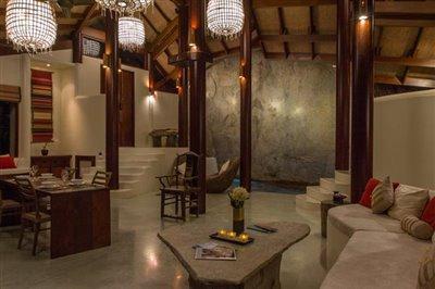 waterfall-villa-for-sale-samui-open-plan-living